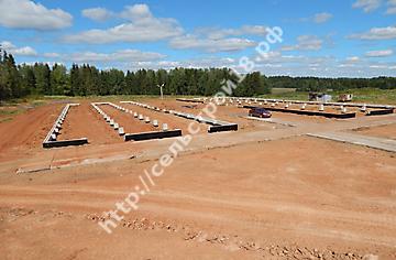 Строительство молочно-товарной фермы на 400 голов_4