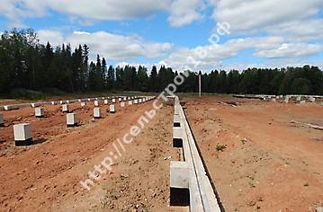Строительство молочно-товарной фермы на 400 голов_5