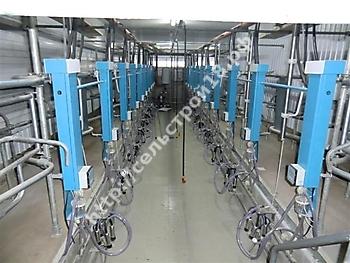 Башкортостан, реконструкция молочно-товарной фермы на 400 голов